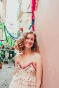 История Катерины Кантовской I Блог Переменам Быть