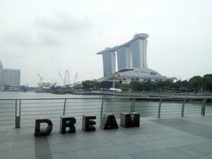 Сингапур I Блог Переменам Быть