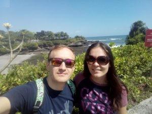 Танах Лот, Бали I Блог Переменам Быть