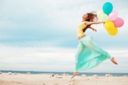Как начать жизнь заново I Переменам Быть